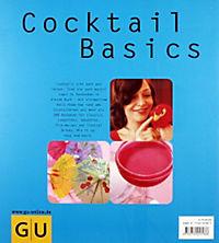 Cocktail Basics - Produktdetailbild 1