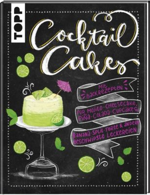 Cocktail Cakes -  pdf epub