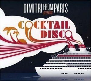 Cocktail Disco, Dimitri From Paris, Various