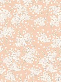 Cocktail Garten Geschenkpapier-Heft - Motiv Feigen - Produktdetailbild 3