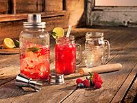 Cocktail Mixer Set, 5teilig - Produktdetailbild 1