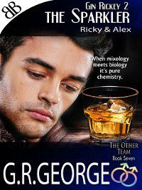 CockTails: The Sparkler – Gin Rickey 2, Renee George