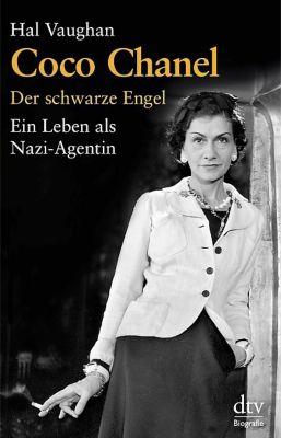 Coco Chanel, Hal Vaughan
