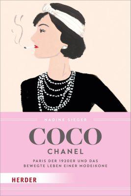 Coco Chanel, Nadine Sieger