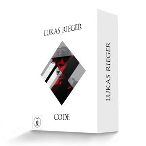 Code (Limited Fan Box), Lukas Rieger