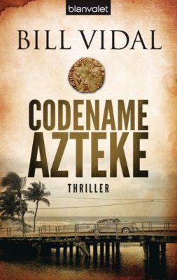 Codename Azteke, Bill Vidal
