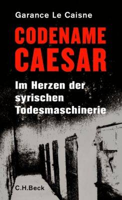 Codename Caesar, Garance Le Caisne