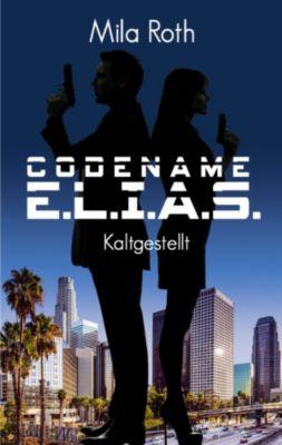 Codename E.L.I.A.S., Mila Roth
