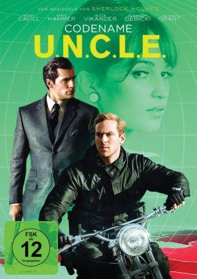 Codename U.N.C.L.E., Sam H. Rolfe