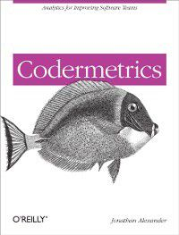 Codermetrics, Jonathan Alexander