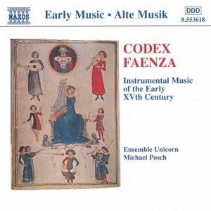 Codex Faenza, Michael Posch, Ensemble Unicorn
