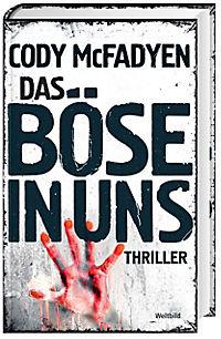 Cody McFadyen Schuber - 4 Bände - Produktdetailbild 2