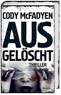 Cody McFadyen Schuber - 4 Bände - Produktdetailbild 1