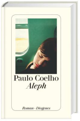 Coelho, P: Aleph, Paulo Coelho