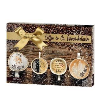Coffee & Co Adventskalender
