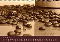 Coffee Consumption Calendar (Wall Calendar 2019 DIN A3 Landscape) - Produktdetailbild 3