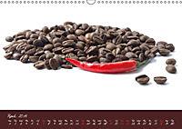 Coffee Consumption Calendar (Wall Calendar 2019 DIN A3 Landscape) - Produktdetailbild 4