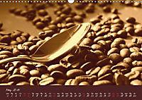 Coffee Consumption Calendar (Wall Calendar 2019 DIN A3 Landscape) - Produktdetailbild 5