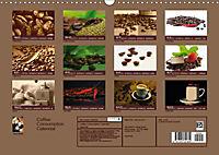 Coffee Consumption Calendar (Wall Calendar 2019 DIN A3 Landscape) - Produktdetailbild 13