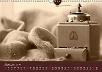 Coffee Consumption Calendar (Wall Calendar 2019 DIN A3 Landscape) - Produktdetailbild 9