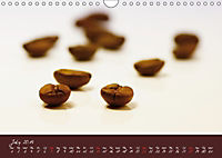 Coffee Consumption Calendar (Wall Calendar 2019 DIN A4 Landscape) - Produktdetailbild 7