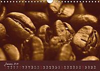 Coffee Consumption Calendar (Wall Calendar 2019 DIN A4 Landscape) - Produktdetailbild 1