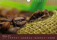 Coffee Consumption Calendar (Wall Calendar 2019 DIN A4 Landscape) - Produktdetailbild 2