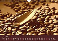 Coffee Consumption Calendar (Wall Calendar 2019 DIN A4 Landscape) - Produktdetailbild 5