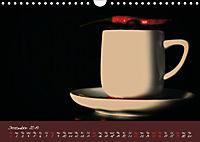 Coffee Consumption Calendar (Wall Calendar 2019 DIN A4 Landscape) - Produktdetailbild 12