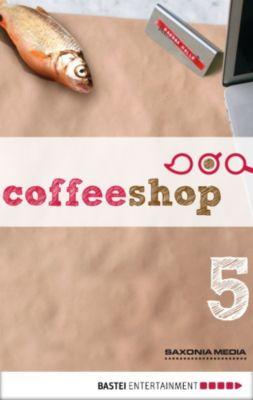 Coffeeshop 1.05, Gerlis Zillgens