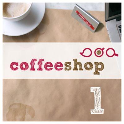 Coffeeshop: Coffeeshop 1.01 - Ein Büro, ein Büro, Gerlis Zillgens