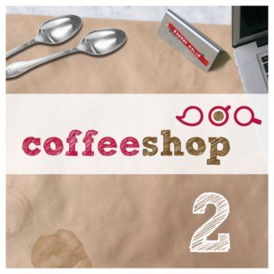 Coffeeshop: Coffeeshop 1.02 - Der Schlüssel zum Paradies, Gerlis Zillgens