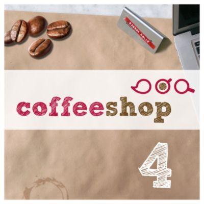 Coffeeshop: Coffeeshop 1.04 - Der Untote, Gerlis Zillgens