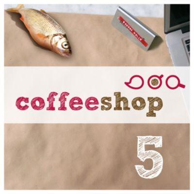Coffeeshop: Coffeeshop 1.05 - Crew Ariel, Gerlis Zillgens