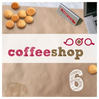 Coffeeshop: Coffeeshop 1.06: Viel zu schön, Gerlis Zillgens