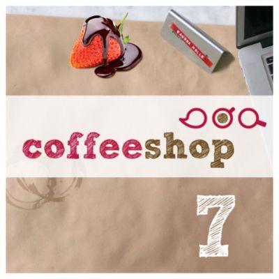 Coffeeshop: Coffeeshop 1.07: Bessere Hälfte, Gerlis Zillgens