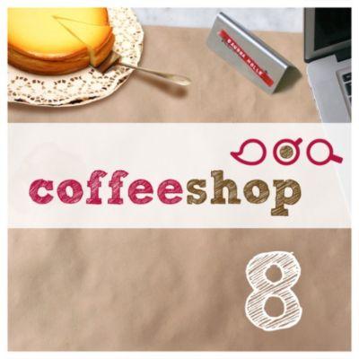 Coffeeshop: Coffeeshop 1.08: Sein oder nicht sein, Gerlis Zillgens