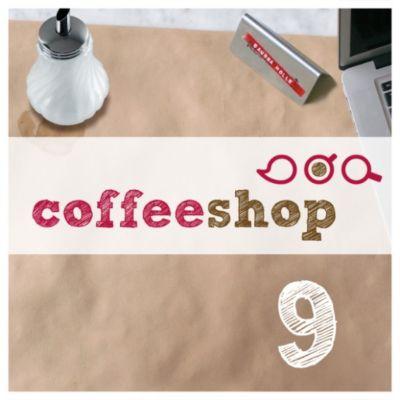 Coffeeshop: Coffeeshop 1.09: Voll retro, Gerlis Zillgens
