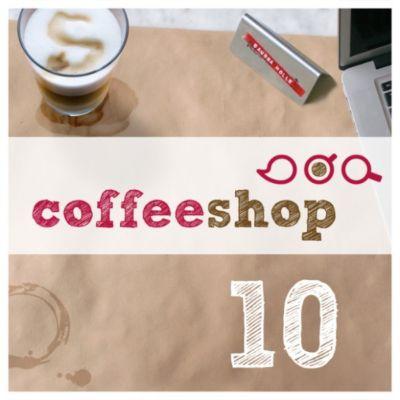 Coffeeshop: Coffeeshop 1.10: Albträume werden wahr, Gerlis Zillgens