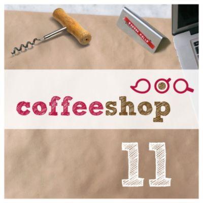 Coffeeshop: Coffeeshop 1.11: Nur noch eben Geld holen, Gerlis Zillgens