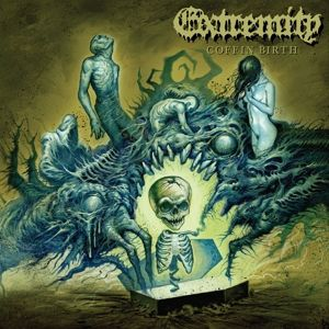 Coffin Birth (Vinyl), Extremity