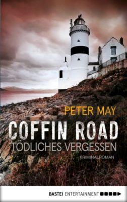 Coffin Road - Tödliches Vergessen, Peter May