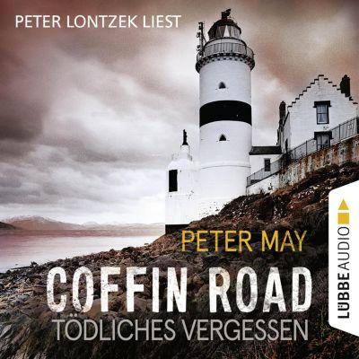 Coffin Road - Tödliches Vergessen (Ungekürzt), Peter May