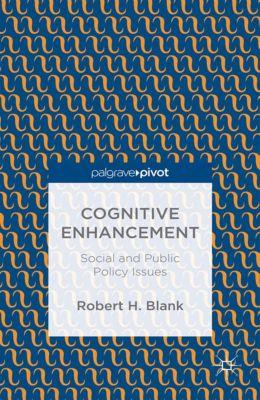 Cognitive Enhancement, Robert H. Blank