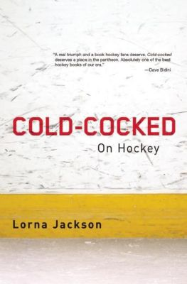 Cold-Cocked, Lorna Jackson