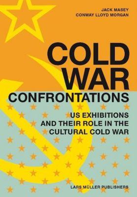 Cold War Confrontation, Conway Lloyd Morgan, Jack Masey
