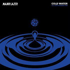 Cold Water (Feat. Justin Bieber & MO) (2-Track Single), Justin & Mö Major Lazer Feat. Bieber