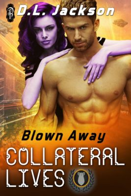 Collateral Lives, D.L. Jackson
