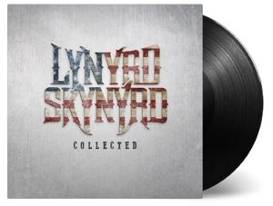 Collected, Lynyrd Skynyrd