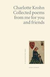 Collected poems from me for you and friends - Charlotte Krohn pdf epub